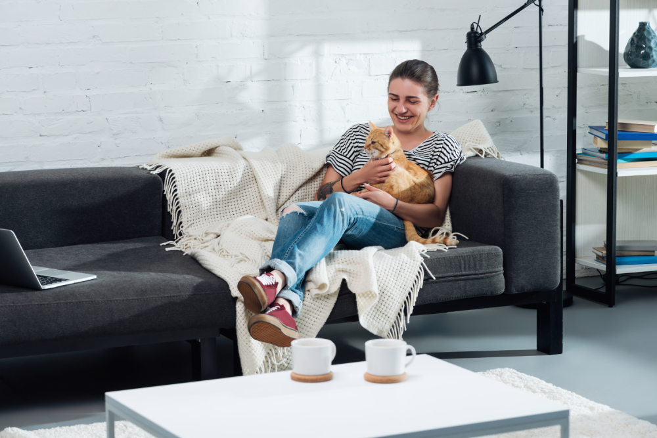 5 dicas de economia financeira para quem mora sozinho