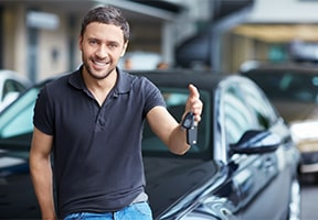 Compre ou troque de carro